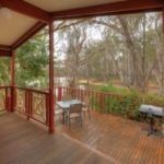 Echuca Moama Riverside Holiday Park