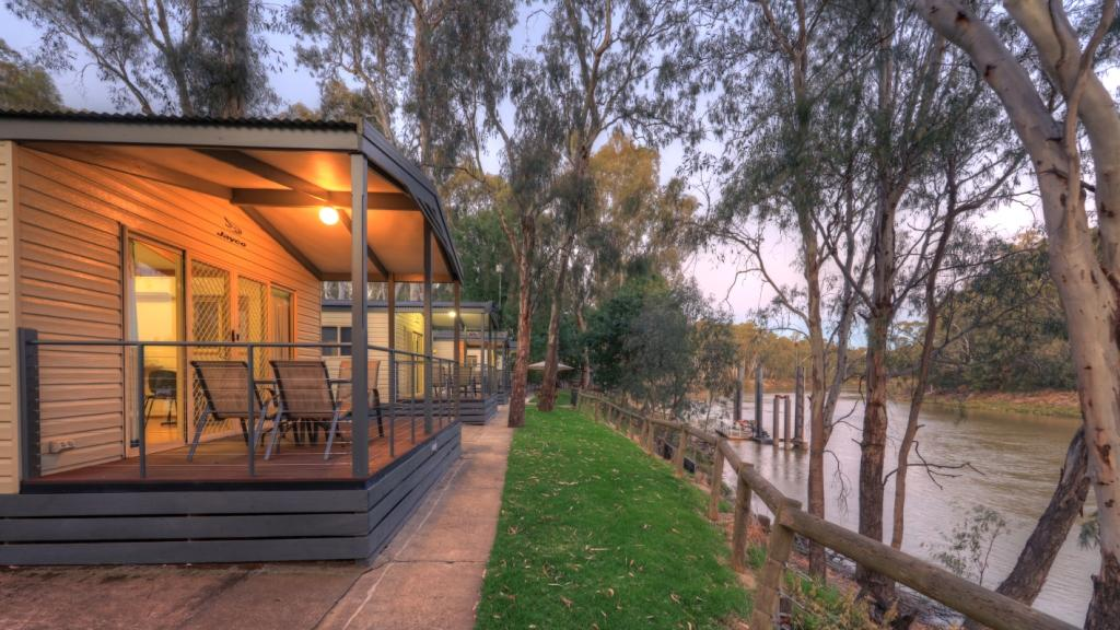 Moama Riverside | Accommodation Echuca Moama
