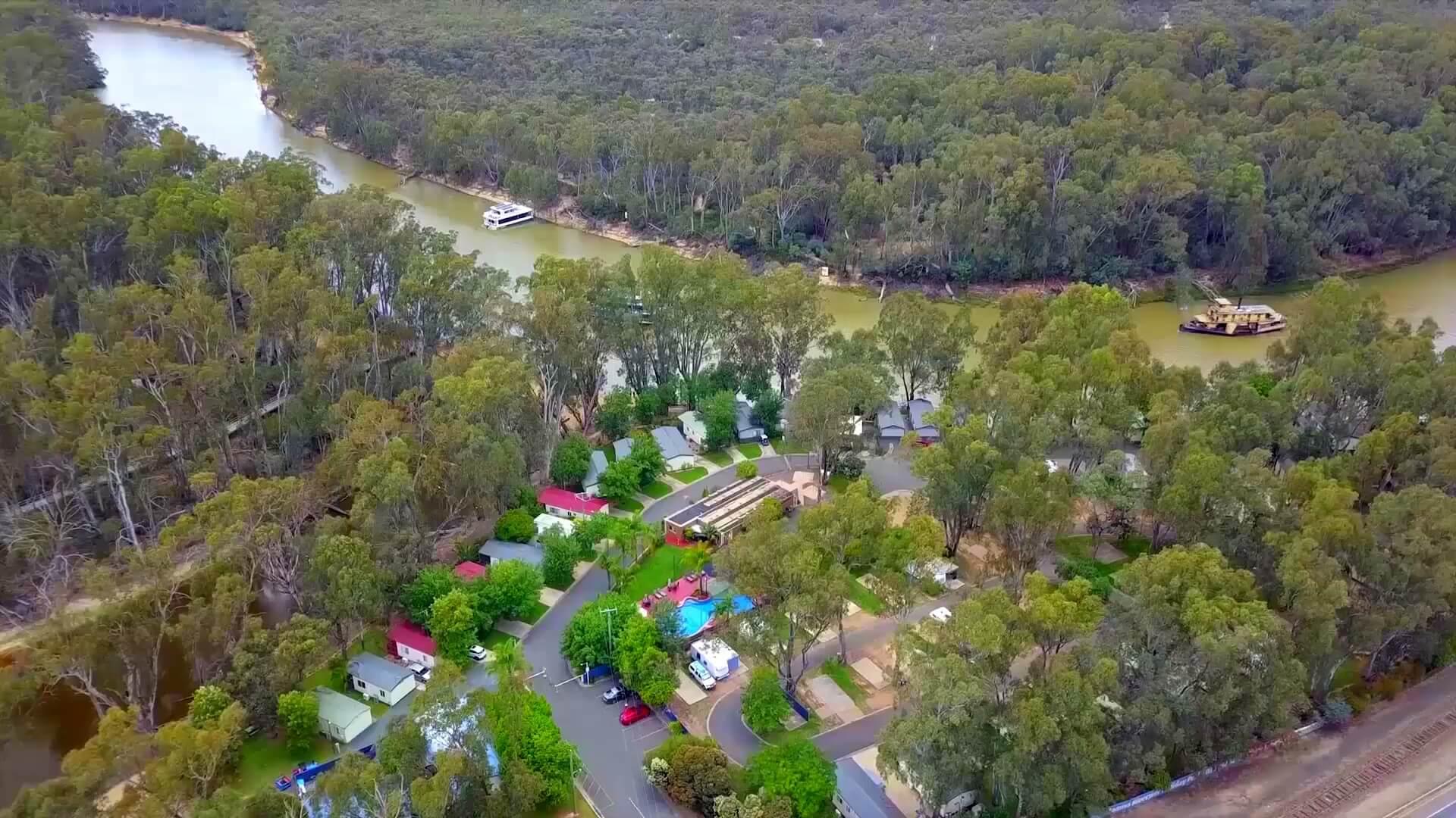 Moama Riverside | Accommodation Echuca Moama